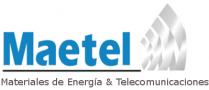 MAETEL.COM.CO   Venta de Materiales de Energía y Telecomunicaciones en Bogotá, Colombia